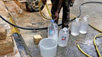 Photo of بلدية سرت تُنهي أزمة انقطاع المياه