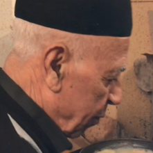 العم عبد السلام