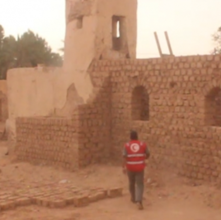 مسجد العتيق