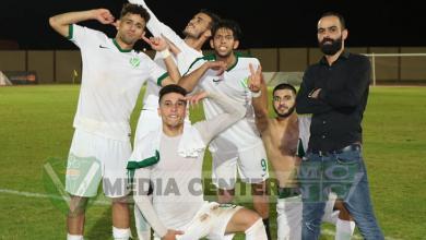 Photo of في رباعي التتويج .. النصر يهزم الأهلي طرابلس