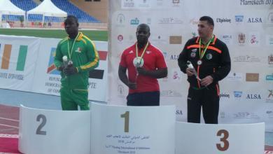 Photo of منتخب ألعاب القوي لذوي الإعاقة يتألق في مراكش