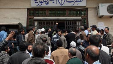 Photo of في الاحتفال العالمي.. أين عمال ليبيا؟