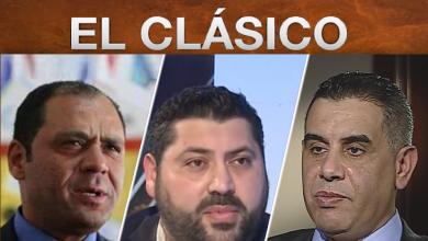 """Photo of الليبيون للعالم: لكم """"كلاسيكو الإسبان"""".. ولنا """"كلاسيكو 218"""""""