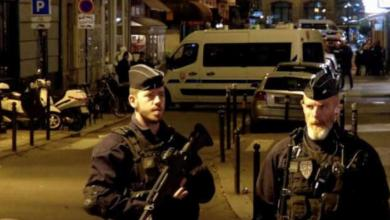Photo of الإرهاب يضرب قلب العاصمة الفرنسية