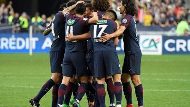 Photo of سان جيرمان يتوج بلقب كأس فرنسا