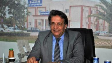 وكيل عام وزارة الصحة بالحكومة المؤقتة د.سعد عقوب