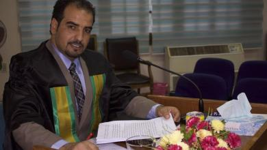 د. عماد خالد الهصك