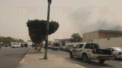 Photo of داعش يتبنى هجوم المفوضية