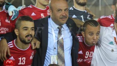 Photo of ليبيا تتأهل للمونديال وتقترب من اللقب الأفريقي