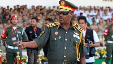 Photo of بوخمادة.. رجل وهب حياته للحرب على الإرهاب
