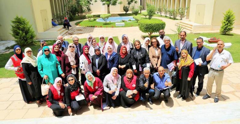 حملة ليبيا السلام