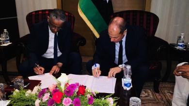 اتحاد الكرة يتعاقد مع العمروش لقيادة الفرسان