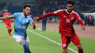 Photo of الجزيرة الأردني يصل نهائي كأس غرب آسيا