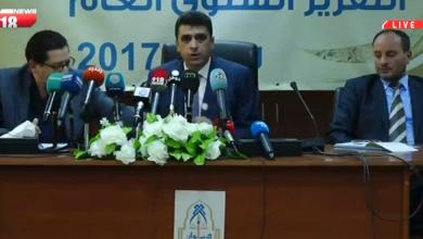 خالد شكشك رئيس ديوان المحاسبة