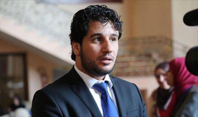عضو مجلس النواب مصباح دومة
