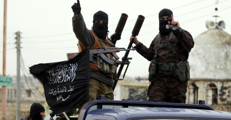 تنظيم القاعدة الإرهابي