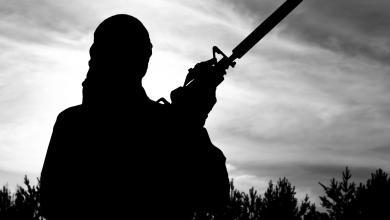 "Photo of ""داعش"" تقتل وتخطف بالقرب من ""زلة"""