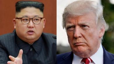 Photo of تصعيد دبلوماسي وعسكري بين كوريا الشمالية وأميركا