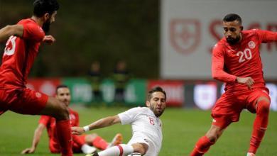 Photo of تونس تتدارك تأخرها وتتعادل مع البرتغال