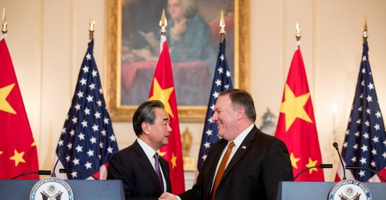 أميركا تُصعّد تجاريا مع الصين
