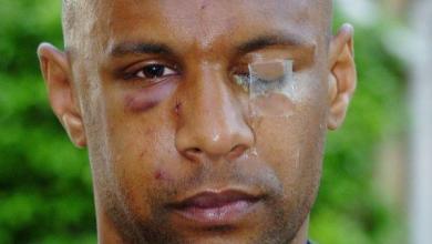 اللاعب جامي تاندي