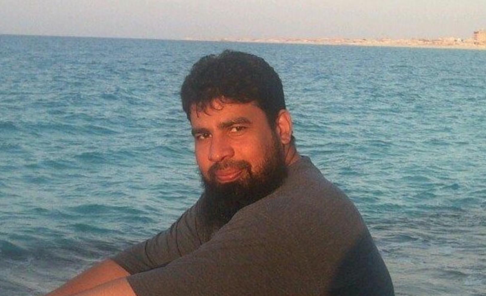 عمر رفاعي سرور المفتي الشرعي المصري لمجلس شورى ثوار درنة