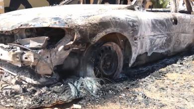 Photo of داعش يتبنى تفجير بوابة التسعين