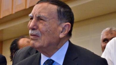 الشاعر بشير العريبي التونسي