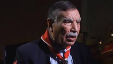 Photo of رحيل شاعر النشيد الوطني
