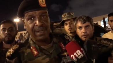 Photo of بوخمادة: الموسيقى بدل المدافع في بنغازي