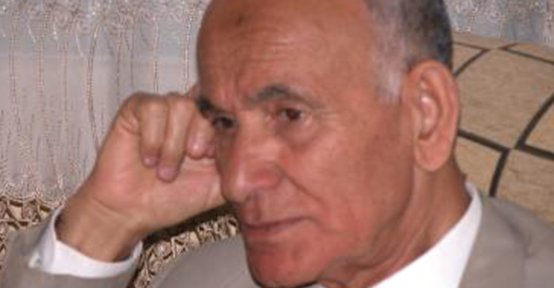 وزير خارجية في العهد الملكي علي الصادق حسنين