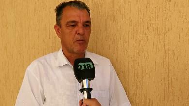 رئيس مركز جمرك راس اجدير العميد منجي السوندي
