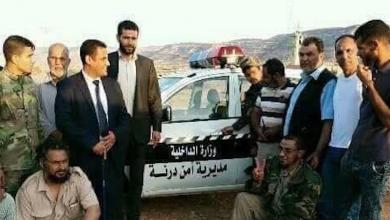 رئيس غرفة الطوارئ بوزارة الصحة بالحكومة المؤقتة إبراهيم اليتيمي
