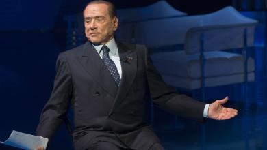 Photo of صديق القذافي في إيطاليا.. حر سياسياً