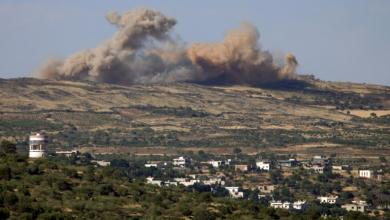"Photo of إسرائيل ""تُوجِع"" إيران في سوريا.. وتُهدّد بـ""الفيضان"""