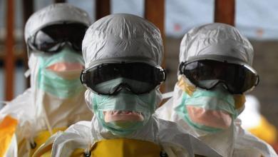 منظمة الصحة العالمية تحذر من مرض الإيبولا