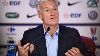 Photo of مدرب فرنسا يؤجل إعلان تشكيلته