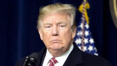 Photo of ترامب يُفاجئ العراق بزيارة.. ويعد بعدم الانسحاب