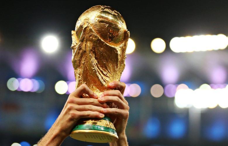 كأس العالم روسيا 2018 لكرة القدم