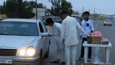 كرم زوارة يستضيف المسافرين في رمضان