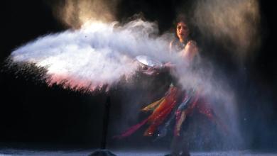 مهرجان فن المونودراما