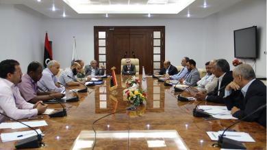 Photo of تدهور التموين يربك النفط الليبي