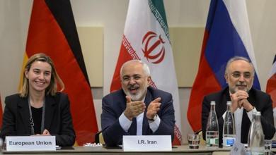 """صورة """"النووي الإيراني"""" يوحّد أوروبا وروسيا"""