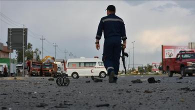 Photo of داعش يخسر أحد قياداته في العراق