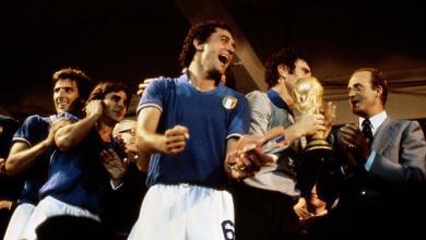 مونديال كأس العالم 1982