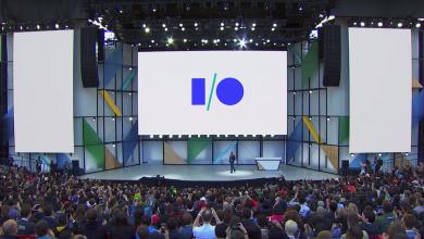 مؤتمر السنوي لشركة جوجل للمطورين I/O 2018