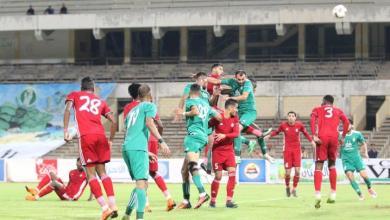 صورة ديربي طرابلس مجدداً في كأس ليبيا