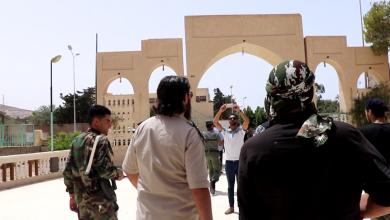 Photo of الجيش يُصدر تعليماته بتأمين مساجد درنة