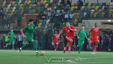 Photo of النصر يحسم ديربي بنغازي ويقترب من اللقب