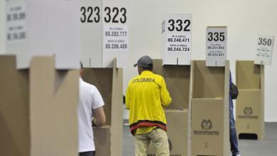 Photo of انتخابات مصيرية في كولومبيا